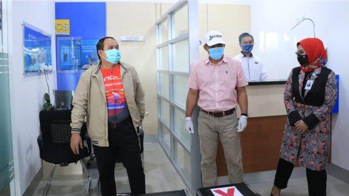 bank bjb Buka Kantor Kas di RSUD Pandega Pangandaran ...