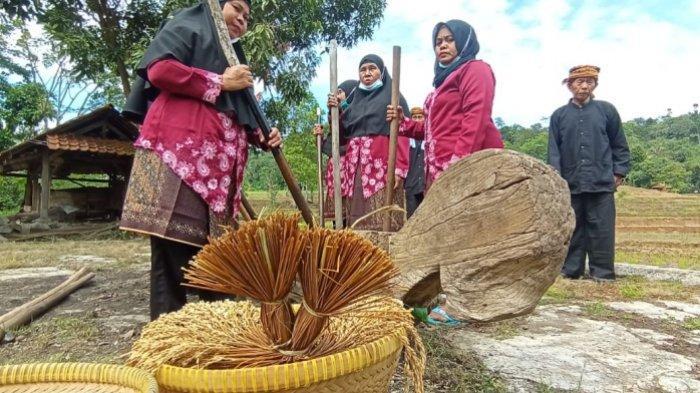BPNB Jabar Gali Nilai Seni Budaya Tutunggulan Hingga Ritus Seka Banda Gunung Padang