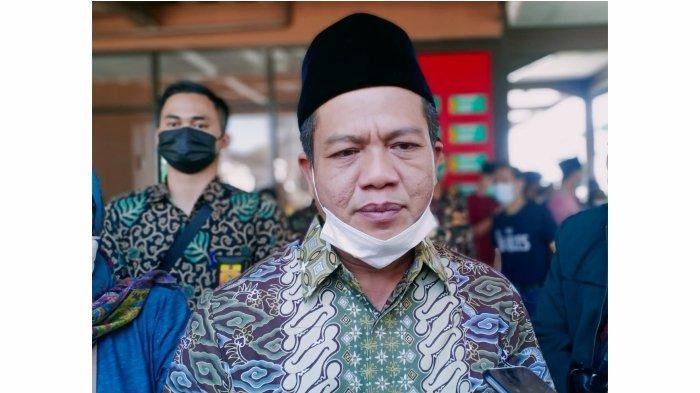Bentuk Kekecewaan Bupati Bandung Setelah Tim Saber Pungli Jabar Lakukan OTT 3 Pejabat Disdik