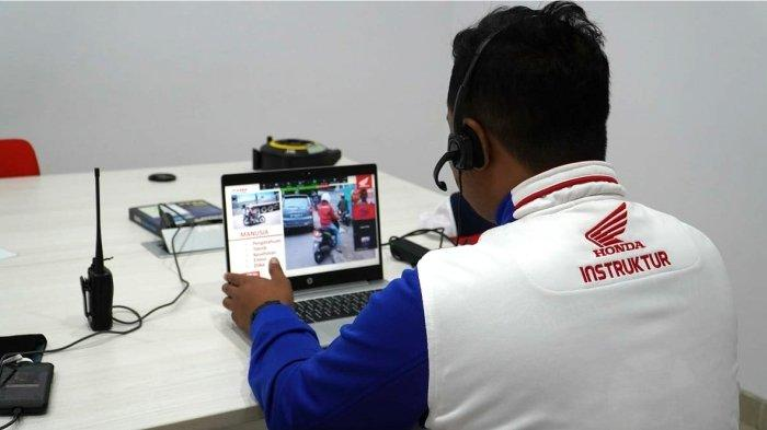AHM Siapkan Puluhan Juta Hadiah untuk Anak Muda Kreatif Creator Video Safety Riding