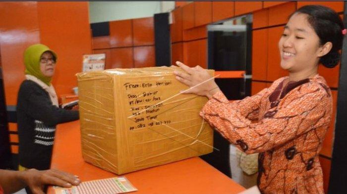 Paket Ekonomis Pos Indonesia, Kirim Barang 5 atau 10 Kilo Bayar Lebih Murah