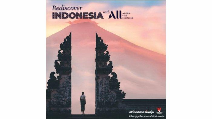 Rediscover Indonesia