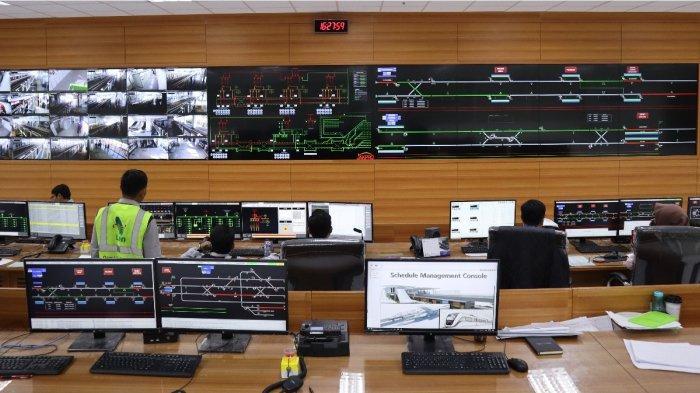 SiLVue Len Industri, Persinyalan Kereta Produk Indonesia