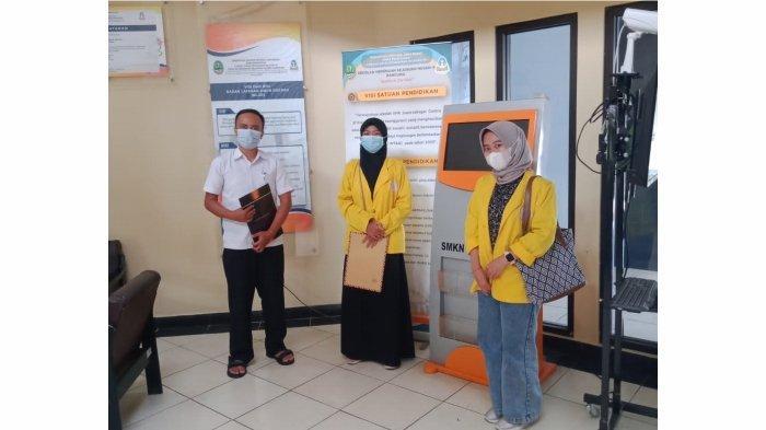 Terapi Non-Farmakologi Dalam Masa Pandemi Covid-19 di SMKN 9 Bandung