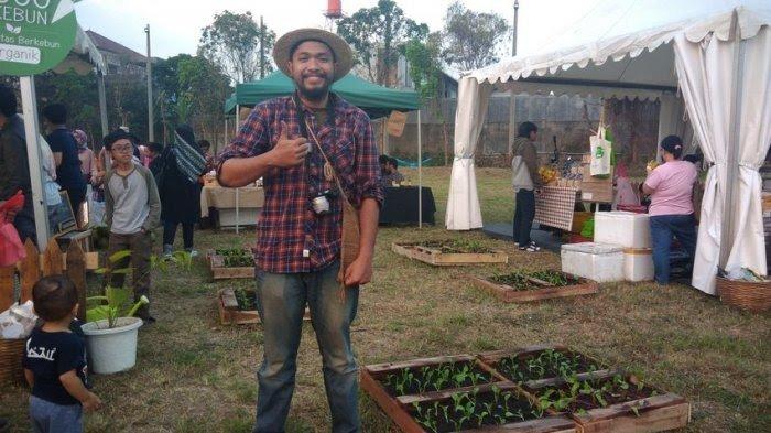 Yuk Bercocok Tanam Bersama Komunitas 1000 Kebun