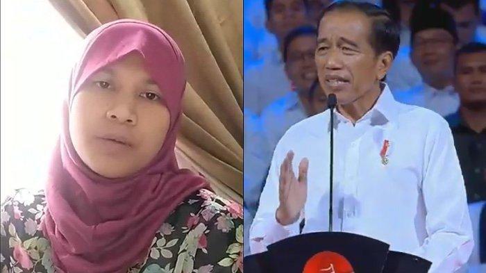 11 Tahun di Arab, TKI Asal Purwakarta Tuti Nurhayati Minta Tolong Presiden Jokowi, Ingin Dipulangkan