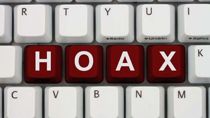 Isu Hoaks Hate Speech Tak Akan Laku di Pilpres 2019, Ini Penjelasannya Menurut SMRC