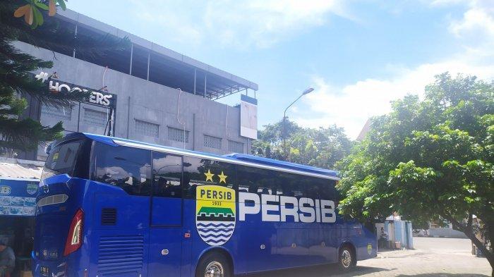 #Persibday, Melawat ke Kandang PSCS Cilacap, Maung Bandung Andalkan Young Guns