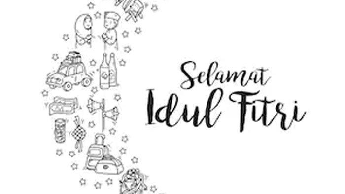 Pilihan Ucapan Selamat Idul Fitri dalam Berbagai Bahasa, Biar Ucapan Selamat Lebaranmu Nggak Basi