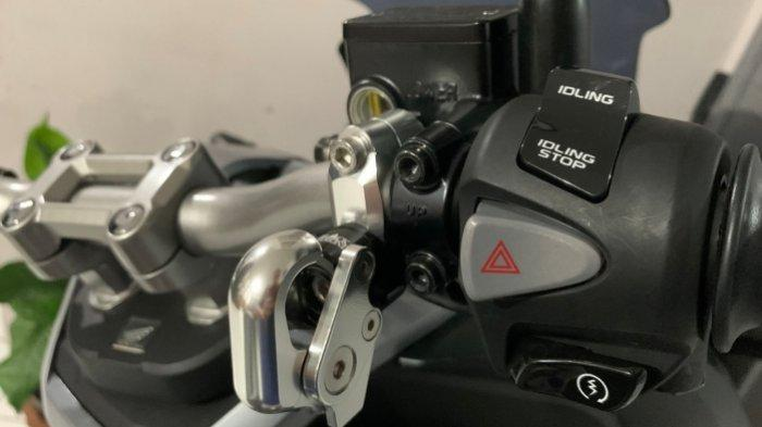 Mengenal Fitur Idling Stop System (ISS) Pada Sepeda Motor Matic Honda