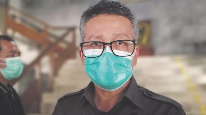 Tisna Umaran Kepala Dinas Pertanian Kabupaten Bandung