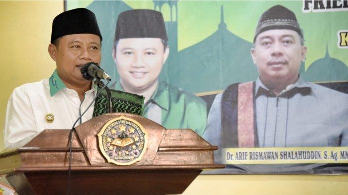 Wagub Resmikan Budidaya Ikan Bioflok Pesantren Ihya Ulumuddin Cirebon