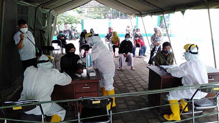 Jangan Lengah Meski Angka Kesembuhan Covid-19 di Jabar Naik