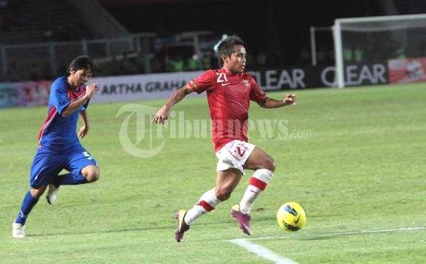 Andik Vermansyah Berlabuh ke Liga Malaysia