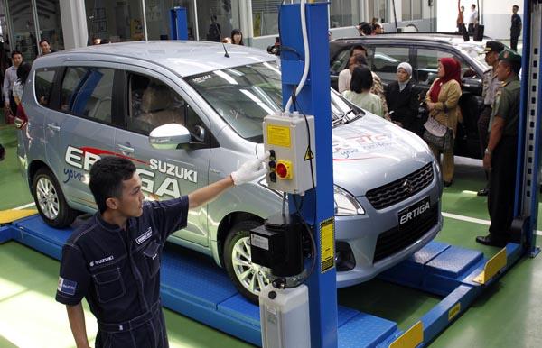 Program Trade In Mobil lama dengan Mobil Baru, eCommerce Janjikan Kemudahan Bagi Konsumen