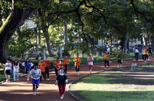 Ingin Olahraga Pagi Jadi Rutinitas yang Mudah dan Menyenangkan? Ikuti Saja Tips Berikut Ini