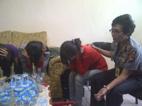 Tujuh Wanita Nyaris Dijual ke Malaysia