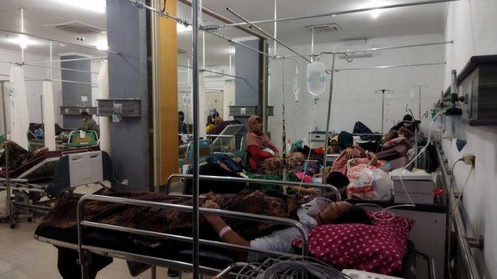 Kondisi Terkini 22 Korban Selamat Kecelakaan Maut di Wado, 2 Dirawat di ICU dan Masih Belum Sadar