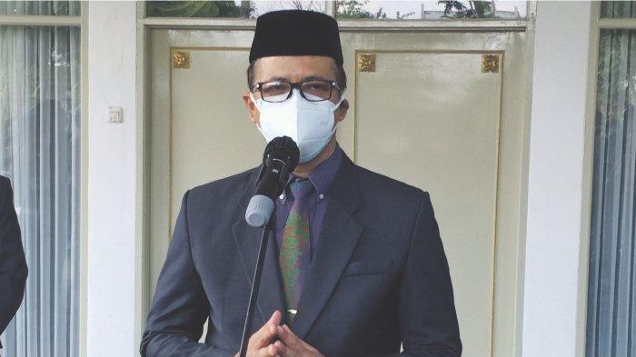Cakra Amiyana Sekda Kabupaten Bandung