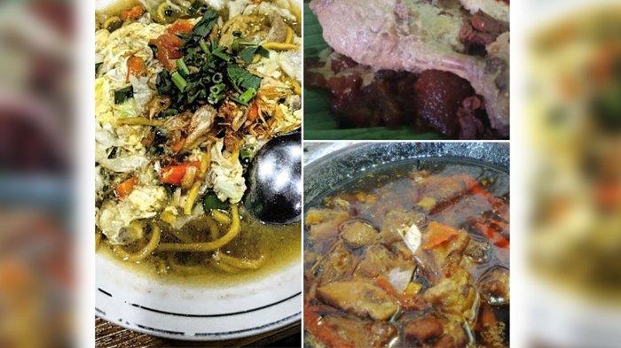 Jelajah Rasa 3 Kuliner Yogyakarta Paling 'Wuenak' di Bandung