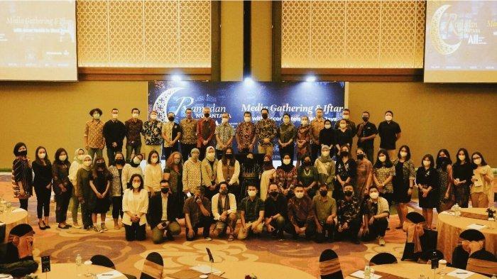 Penawaran Rediscover Indonesia dan Tujuh Cita Rasa Nusantara dari Hotel-hotel Accor Jawa Barat