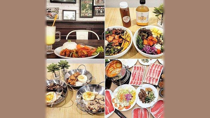 Deretan 4 Kuliner Populer di Kawasan Sukajadi Bandung
