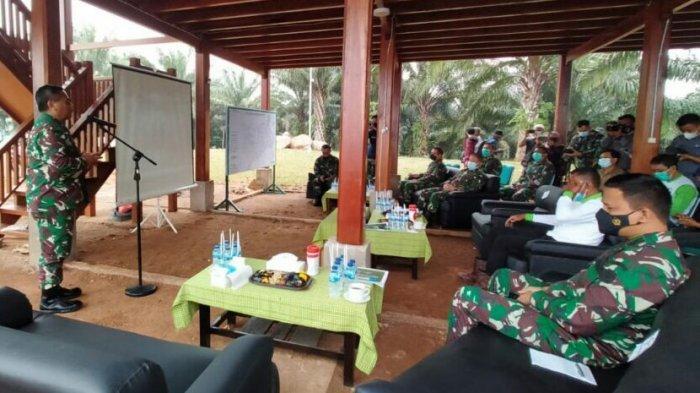 4.000 Hektare Lahan Tidur di Subang Siap Dimanfaatkan untuk Program Food Estate