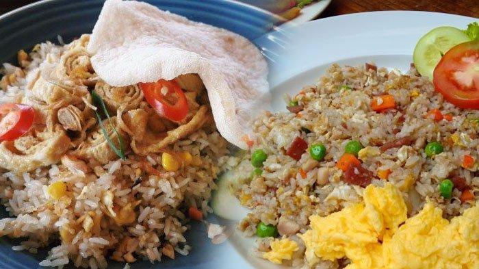 Akhir Pekan! Nikmati 5 Kuliner Nasi Goreng Lezat di Kota Bandung Khas Nusantara hingga Mancanegara