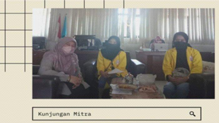 Kunjungan Mitra