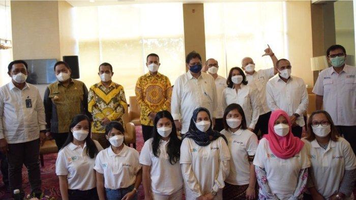 Menko Airlangga: Program Kartu Prakerja Telah Membawa Banyak Manfaat Dalam Masa Pandemi
