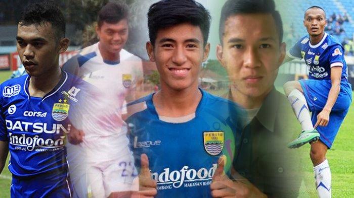 Dua Pemain Merapat ke Persib Bandung, Satu Sudah Pamitan pada Klub Lawasnya