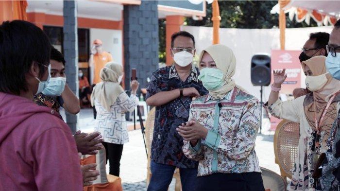 Program Customer Reward PT Pos Indonesia 2020-2021 digelar dalam beberapa tahapan. Dimulai dengan periode 1, pada 1 hingga 31 Desember 2020 untuk nasabah di Pulau Jawa channel loket KPRK.