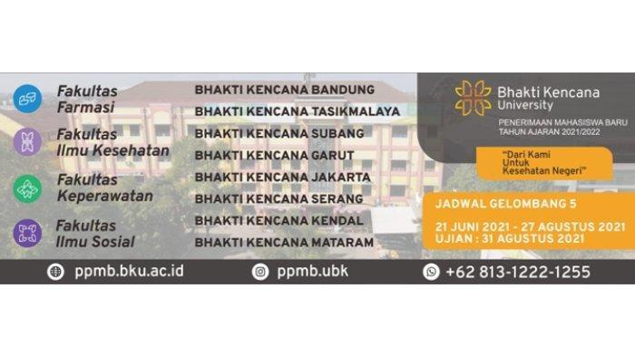 Universitas Bhakti Kencana