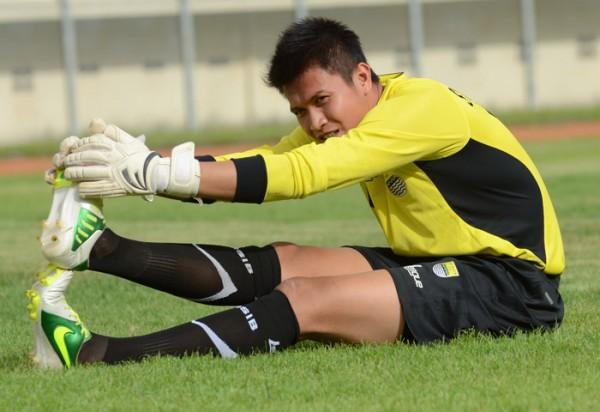 Mantan Kiper Persib Bandung Ini Terpilih Jadi Kapten Dewa United FC, Apa Targetnya di Liga 2?
