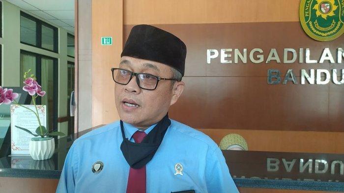 Humas Pengadilan Agama Kota Bandung , Mustopa