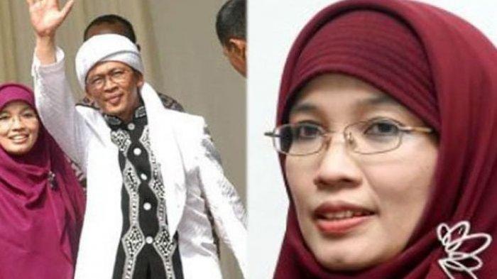 Teh Ninih Merasa Sudah Ditalak Tiga Aa Gym, Gugat Lagi ke Pengadilan Agama Cari Kepastian Hukum