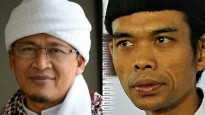 Aa Gym Tanya Pendapat Ustadz Abdul Somad Maraknya Korupsi di Indonesia, Beri Jawaban Bijaksana ini