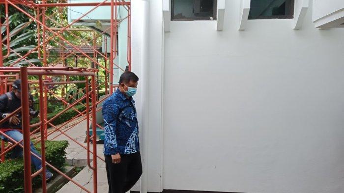 SAH, KPK Tetapkan Bupati Bandung Barat Aa Umbara dan Anaknya Jadi Tersangka, Tersandung Bansos Covid