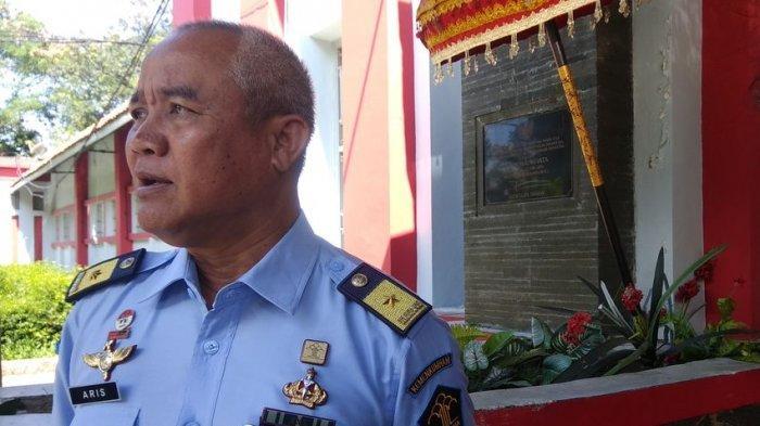 Napi di Lapas Cibinong Gotong Royong Bikin 1.000 Face Shield untuk Tenaga Medis di Bogor