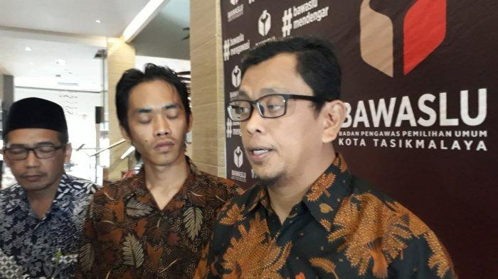 Bawaslu Jabar Akui Tak Mudah Awasi Pemilu 2019, Total Temukan 939 Pelanggaran