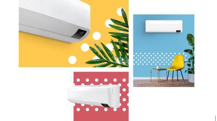 Air Conditioner Samsung dengan Inovasi Teknologi WindFree