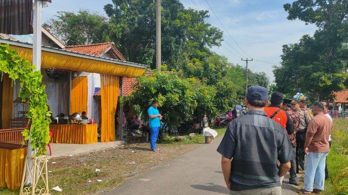 Pemkab Cirebon Minta Pihak Berwenang Perketat Ijin Keramaian Hajatan