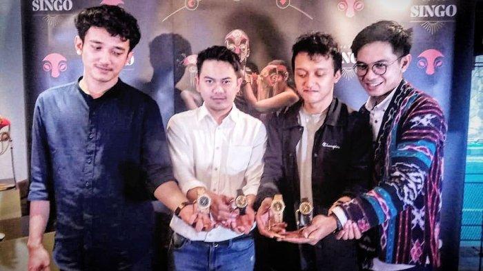 Resmi Diluncurkan, Matoa Singo Jadi Jam Tangan Kayu Anti Air Pertama di Indonesia