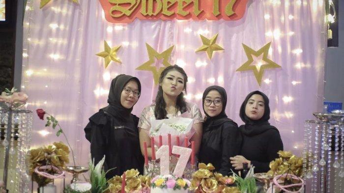 Jomblo Bawa Berkah, Iseng Bantuin Ultah Pacar Teman, Gina Gadis Muda Bandung Punya EO dan Karyawan