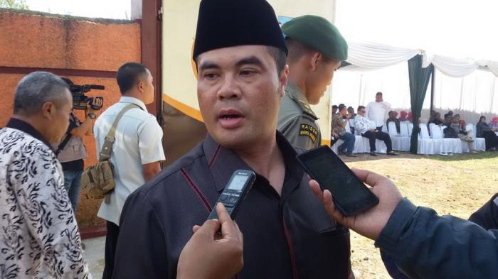 Kiprah Politik Aceng Fikri Tak Semulus Manuver Cintanya, Digulingkan di Garut, Maju Jadi Caleg DPR