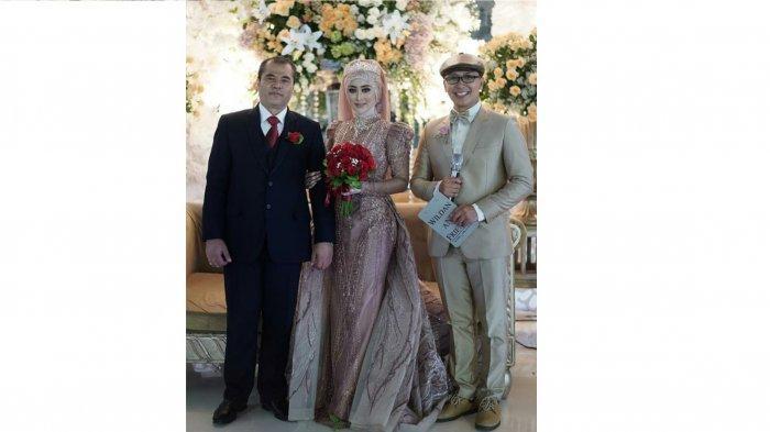 Mantan Bupati Garut Aceng Fikri Kembali Menikah, Kali Ini Persunting Mojang Bandung