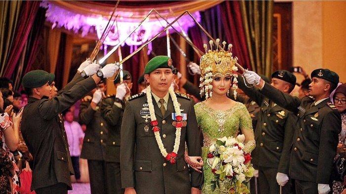 Nasib Artis FTV Winda Khair Setelah Dinikahi Perwira TNI, Ini Kabar Terbarunya