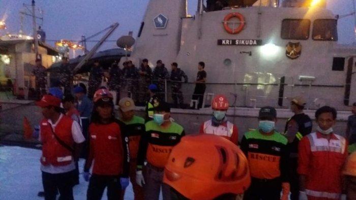 ACT Kirim Tim Bantu Pencarian Korban Penumpang Lion Air Jatuh di Karawang