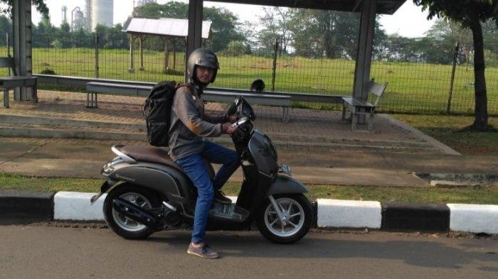 Cerita Pemudik dari Jakarta Menuju Brebes, Mudik di Malam Hari Demi Hindari Petugas Penyekatan