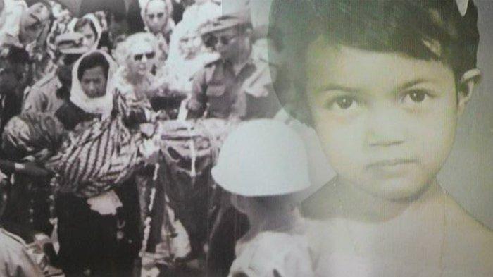 Kata-kata Terakhir Ade Irma Suryani, Putri Kecil AH Nasution Korban G30S, Akhir Hidupnya Memilukan